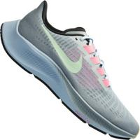 Tênis Nike Air Zoom Pegasus 37 - Masculino - Cinza Claro