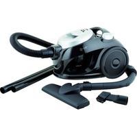 Aspirador De Pó 1800W Philco Easy Clean Turbo Preto 127V
