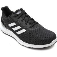 Tênis Adidas Cosmic 2 Masculino - Masculino-Cinza+Preto