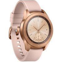 Smartwatch Samsung Galaxy Watch Bt, Monitor Cardíaco, 42Mm, Rose Gold - Sm-R810Nzdazto