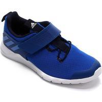 Tênis Adidas Rapidaflex El K Infantil - Unissex-Marinho
