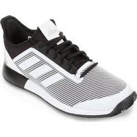 Tênis Adidas Defiant Bounce 2 Masculino - Masculino