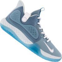 Tênis Nike Kd Trey 5 Vii - Masculino - Azul/Branco
