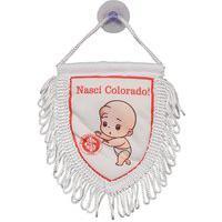 Mini Flâmula Internacional Nasci Colorado Masculina