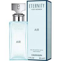 Perfume Calvin Klein Eternity Air Women Edp Feminino 50Ml - Feminino