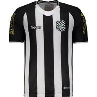 Camisa Topper Figueirense I 2018 Masculina - Masculino