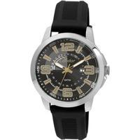 Relógio Masculino Condor Co2115Yd8P