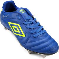 86ba98dbed Netshoes  Chuteira Campo Umbro Speciali Club 8R - Masculino