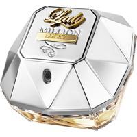 Perfume Feminino Lady Million Lucky Paco Rabanne Eau De Parfum - 80Ml Único