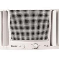 Ar Condicionado Janela 7500 Btus/H Consul Frio Com Filtro Fácil De Limpar 220V