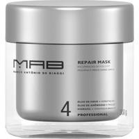 Mab Repair- Máscara Capilar 300G - Unissex-Incolor