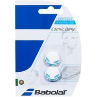 Antivibrador Babolat Cosmic Damp X2 Azul