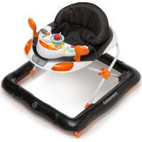 Andador Magic Para Bebê Galzerano Com Bandeja De Brinquedos