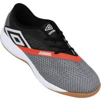 Netshoes  Tênis Umbro Futsal Soul Pro - Masculino a55c1314a9f80