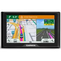Gps Automotivo Garmin Drive 50 010-01532-6M Mapas Detalhados Do Brasil