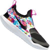 Tênis Nike Flex Runner Fable Ps Feminino - Infantil - Preto/Rosa