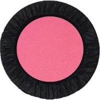 Cama Elástica Treino Mini Jump Profissional 32 Molas Capa - Feminino-Pink