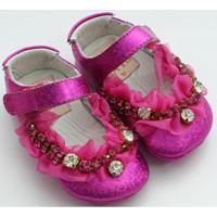 Sapato Infantil Fantasy Gats Feminino - Feminino-Pink
