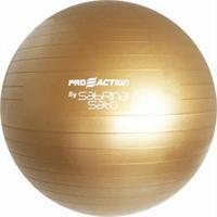 Gym Ball Bola De Ginástica 55Cm Proaction G304 By Sabrina Sato - Unissex