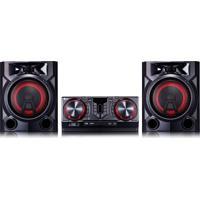 Mini System Cj65 810W Rms Preto Lg Bivolt