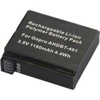 Bateria Recarregavel Hero 4 1160Mhz - Unissex