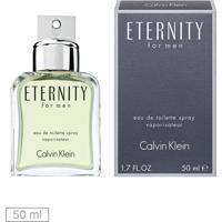 Perfume Eternity For Men Calvin Klein 50Ml