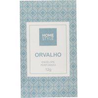 Envelope Perfumado Orvalho 12 G - Home Style