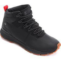 Bota Dc Shoes Muirland Masculina - Masculino