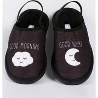 Pantufa Infantil Nuvem Molekinha 2120101