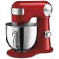 Batedeira Stand Mixer Cuisinart Vermelha