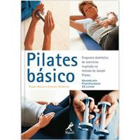 Pilates Básico - 1ª Edição - Unissex