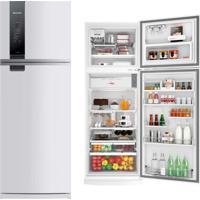 Refrigerador Brastemp Duplex Frost Free Branco 478L 127V