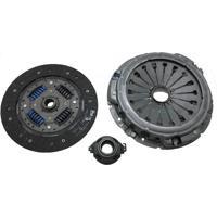Plato/Disco/Rolamento Ducato Motor 2.3 Multijet (Kit)