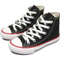 Tênis Converse Chuck Taylor All Star Preto