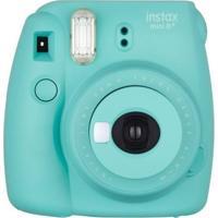 Câmera Instantânea Fujifilm Instax Mini 8+ Verde