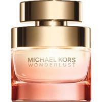 Perfume Feminino Wonderlust Michael Kors Eau De Parfum 50Ml - Feminino-Incolor