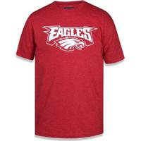 Camiseta Philadelphia Eagles Nfl New Era - Masculino