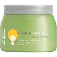 Mascara Loreal Profissional Force Relax 500G