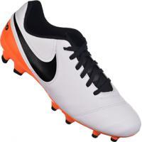 Atitude Esportes  Chuteira Nike Tiempo Genio Ii Leather d49b8d655e57d