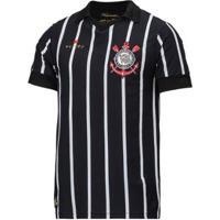 Camisa Polo Retrô Corinthians Mundial 2012 Masculina - Masculino