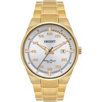 Relógio Orient Neo Sports Analógico Mgss1161S2Kx Masculino - Masculino-Dourado