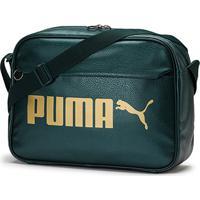3636a282d Netshoes; Bolsa Puma Campus Reporter - Unissex