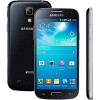 "Smartphone Samsung Galaxy S4 Mini Duos - Preto - 8Gb - 4.3"" - Câmera 8Mp"