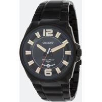 Relógio Masculino Orient Mpss1006-P2Px Analógico 5Atm