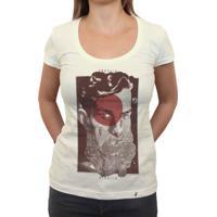 Rebuild - Camiseta Clássica Feminina