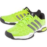Tênis Adidas Performance Barricade Team 5 7fed7489e4f81