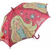 Sombrinha Yangzi Top Barbie 48Cm