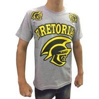 Camiseta Spartan Rian - Masculino