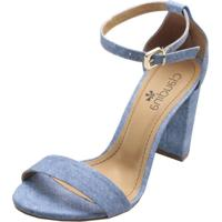 Sapato Retro Claudina Jeans Smag