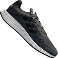 Tênis Adidas Duramo Sl - Masculino - Cinza Escuro
